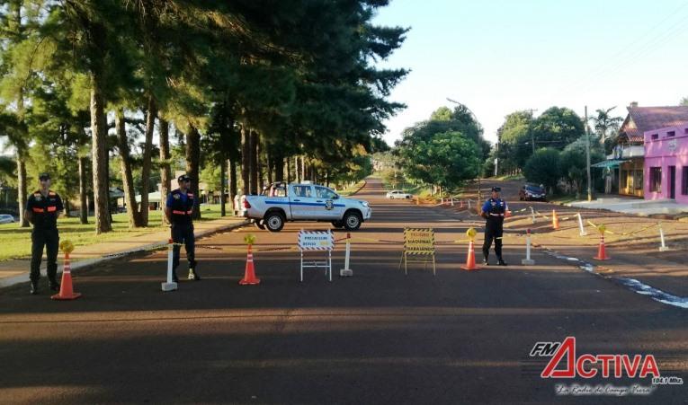 Construirán senda peatonal sobreelevada en Av delTé