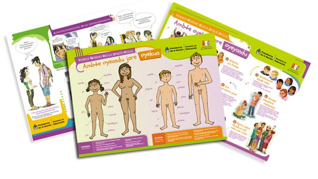 Convocatoria para acompañantes pedagógicos de Educación Sexual Integral (ESI) enOberá