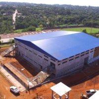 Aprobaron la construcción de pileta semiolímpica y cancha de hockey en el nuevo complejo