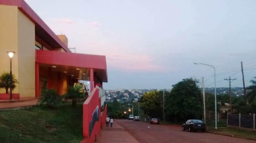 Inscriben a residentes para los hospitales de Oberá, Posadas, Eldorado e Iguazú; hay 151vacantes