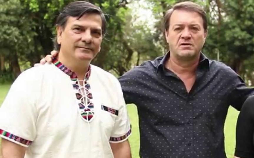 """Bárbaro será candidato a vicegobernador con Lenguaza y prometen """"congelar tarifas"""" por dosaños"""