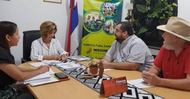 Hoy Agricultura Familiar analizará un proyecto de ley para proteger semillas nativas y cultivostradicionales