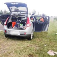 Misionera murió tras recibir piedrazo de un tractor cortapasto