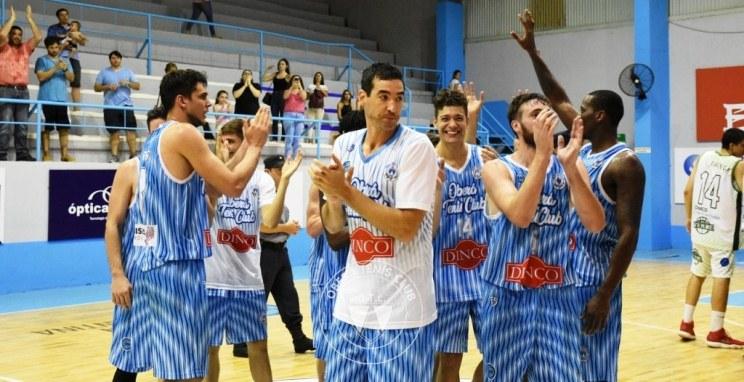 OTC recibe a SportivoAmérica