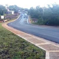 El martes inauguran el puente sobre el arroyo Mbotaby