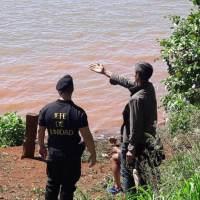 Hallaron muerto a un joven a la vera del Río Uruguay