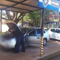 Secuestraron vehículos adulterados en Oberá, San Ignacio y Apóstoles