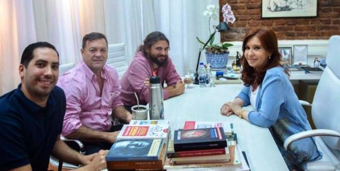 """Grabois pide """"más Cristina"""" tras la derrota en las PASO: """"Los militantes votamosenojados"""""""