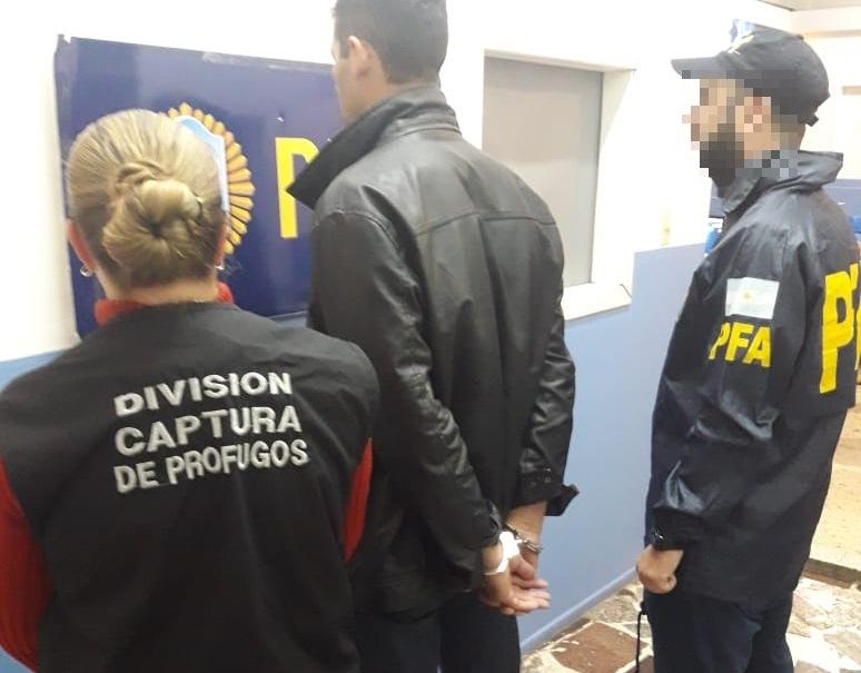 Sujeto acusado de violar a una adolescente de 14 años en San Ignacio fue capturado en VillaGesell