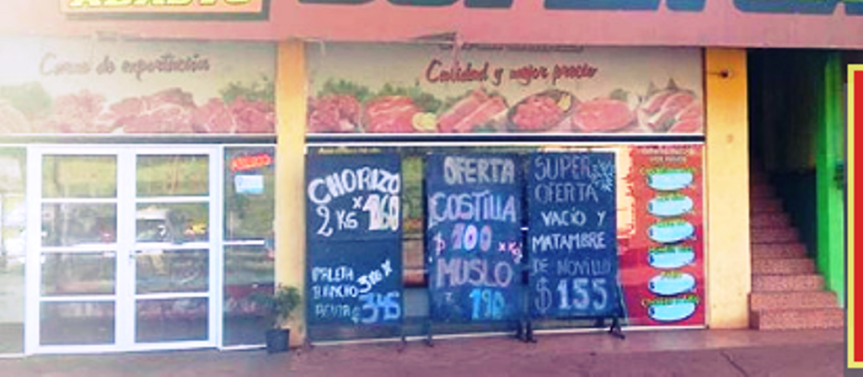 """Nación acordó cortes de carne a """"precios populares"""" pero sólo con grandes cadenas, al interior nollega"""