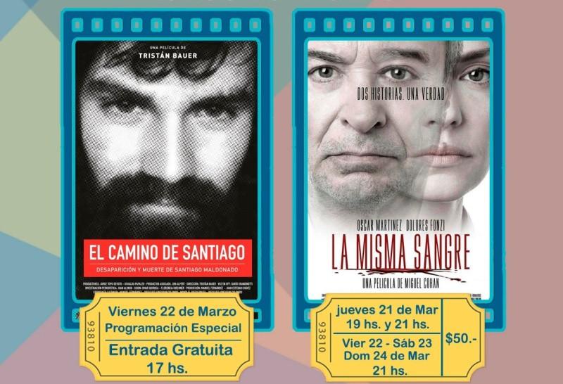 Proyectarán documental sobre el caso Maldonado en el cineINCAA