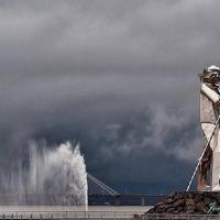 El chorro de agua que costó 11 millones no volverá a funcionar
