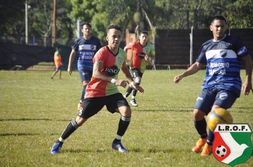 """Arrancó el Apertura """"Beto"""" Ferreyra: River goleó 5-0 a Campo Viera; Exa derrotó 5 a 2 a AtléticoAlem"""