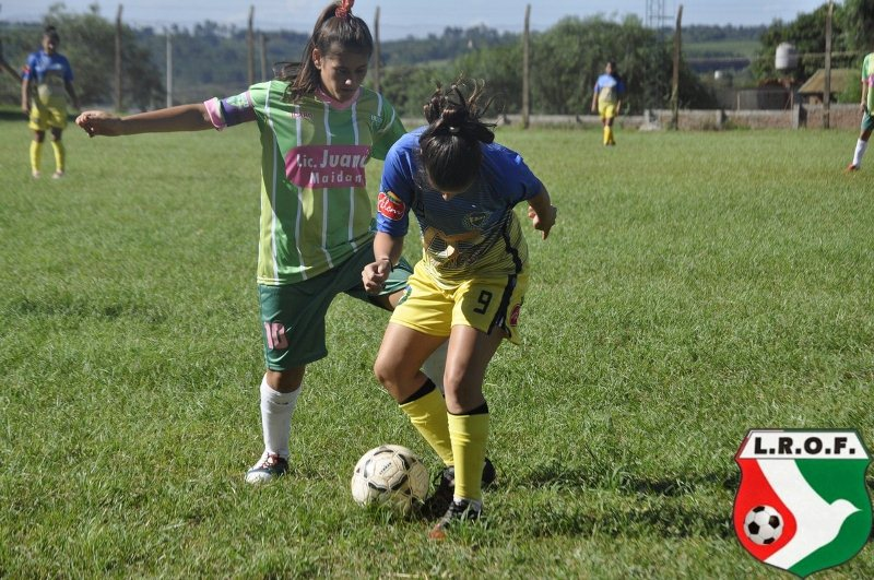 Futbol Femenino: Emocionante arranque del Apertura2019