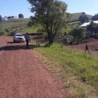 Motociclista falleció tras despistar en Ruta Costera N° 2