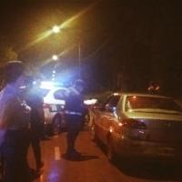 Embistió un control policial, huyó y fue atrapado: dijo que era de seguridad nacional y estaba apurado