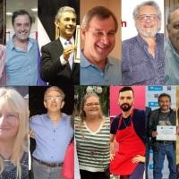 Encuesta: Candidatos a intendente de Oberá confirmados ¿A quién votarás?