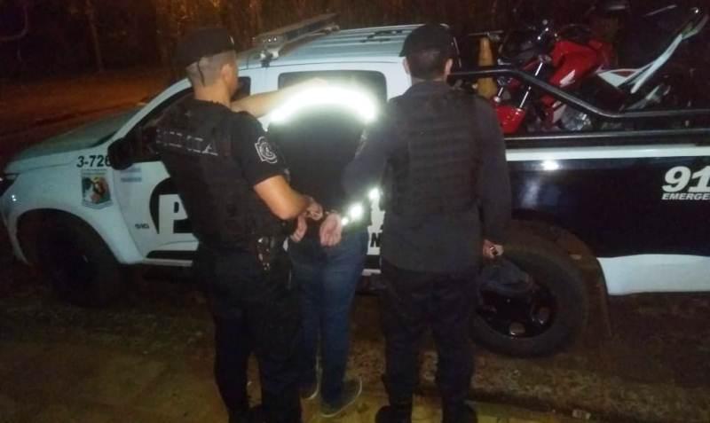 Intentó coimear con $500 a la policía para evitar la multa y fuedetenido