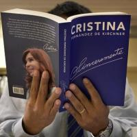 La Renovación y el PAyS declararon de interés provincial el libro de Cristina