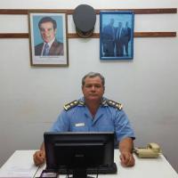 Denunciaron por acoso sexual a jefe del Servicio Penitenciario Provincial