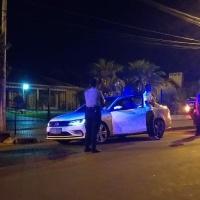 Interceptaron y retuvieron en calle Mosconi dos autos que hacían picadas