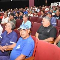 Recategorizan a 80 empleados municipales con más de 21 años de antigüedad