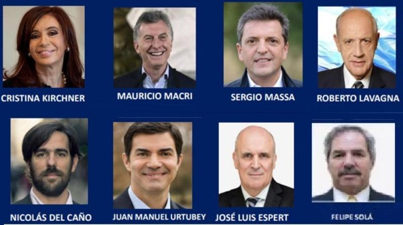 Encuesta: A quién votarás para Presidente en2019