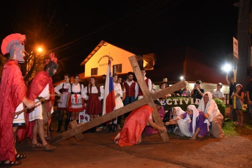 Feria Mediaveal, Folkdance y otras actividades en SemanaSanta