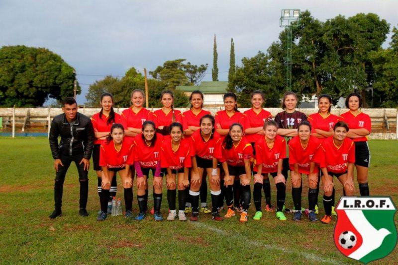 Femenino: River y Atlético Oberá siguen siendopunteras