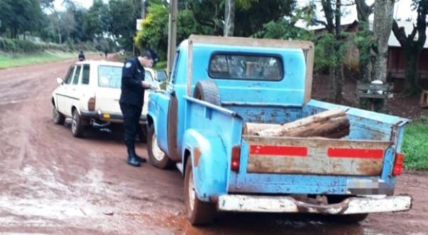 La Policía retuvo 7 licencias y 9 vehículos en unoperativo