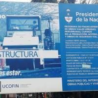 """Subsidio de $32 millones: """"El intendente hace campaña hablando de obras que son de Nación"""""""
