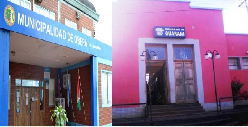 """""""¿Por qué tenemos que bajarnos los pantalones para Oberá?"""": se pagó $16 millones por las tierras en Guaraní, concejales dicen que no aprobarán el parqueindustrial"""