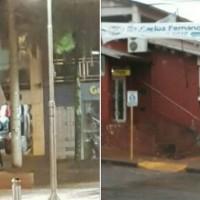 Renovadores quitaron todos los pasacalles de Cambiemos, denuncian vandalismo