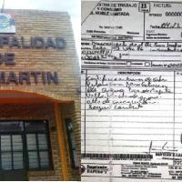 Más de $800 mil pesos por obras nunca iniciadas: denuncia del vicepresidente del HCD de San Martín