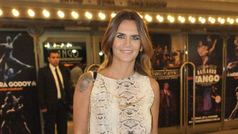 La modelo Amalia Granata le gana al candidato de Cambiemos y se convierte endiputada