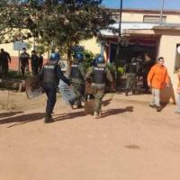 Seis presos fueron decapitados y tres incinerados, tras enfrentamiento narco en una cárcel