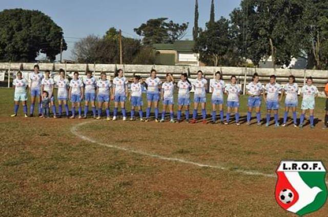 Semifinales de Fútbol Femenino Obereño: River de Villa Bonita y Atlético Oberá nuevamentefinalistas