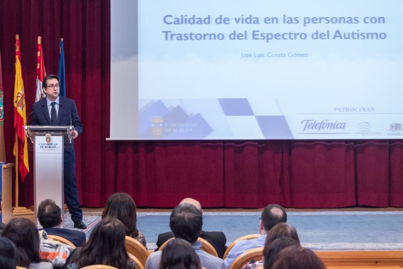 Seminario Internacional TEA: El titular de la Cátedra Abierta de Autismo (España) disertará enOberá