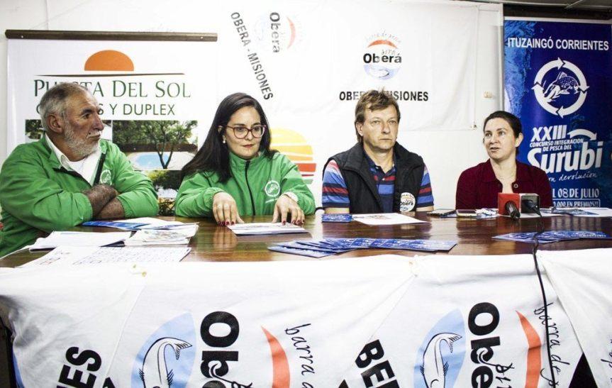 XXII Campeonato Integral de la Pesca del Surubí: Habrá más de $1.000.000 enpremios