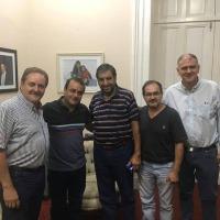"""Las cooperativas no pueden pagarle a EMSA y la provincia se queda con las regalías de Yacyretá : """"le doy la razón a la CELO por el poco ingreso que tiene"""""""