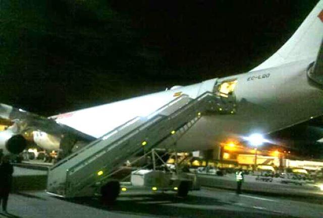 El viernes llegará a Misiones el primer vuelo desde Europa con 300pasajeros