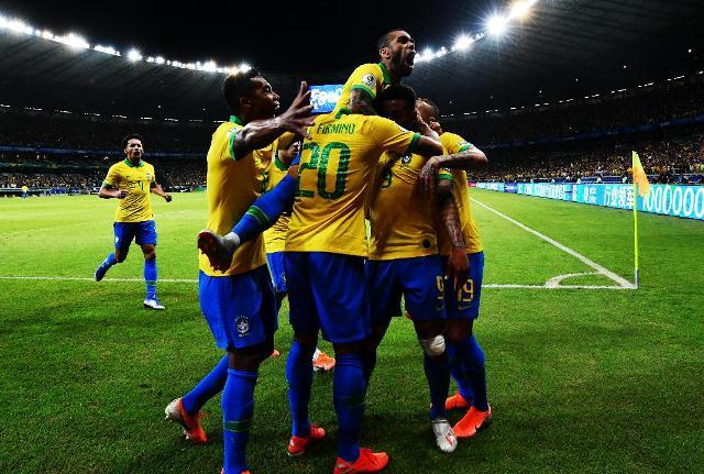 La Selección perdió 2-0 con Brasil, el sábado jugará por el tercerpuesto