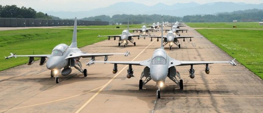 Argentina comprará aviones de combate coreanos por 400 millones dedólares