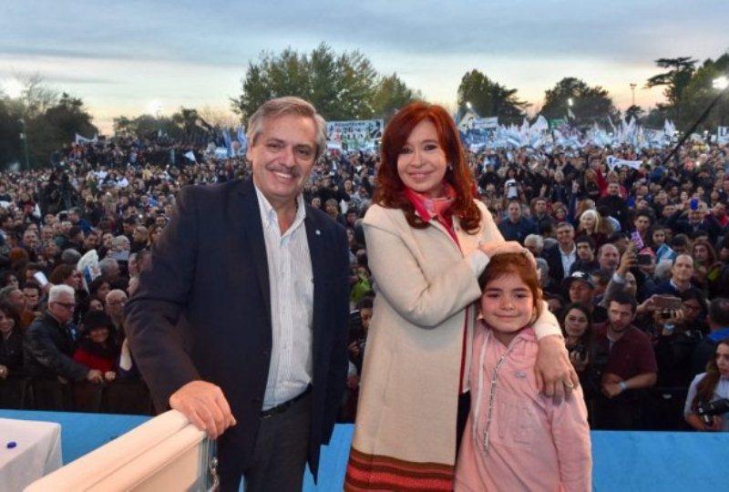 """Alberto F.: """"Cristina  va a tener cero injerencia en el armado delGabinete"""""""