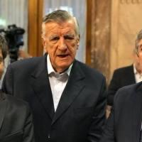 """El PJ indignado por la eliminación del canje de pasajes en el Senado: """"La necesitamos nosotros, nuestros asesores"""""""