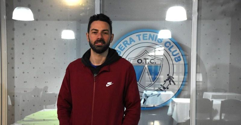 Lucas Gornatti será el coordinador del básquet enOTC