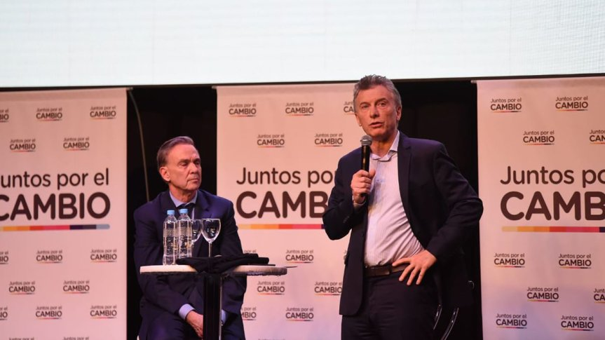 Empresarios aportaron más de $15 millones para la campaña de Juntos por elCambio