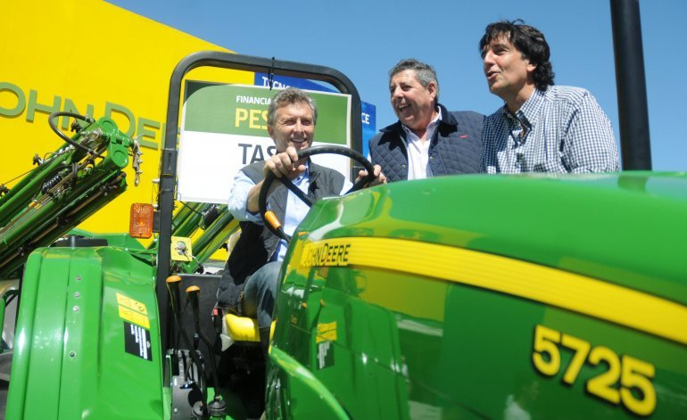 Argentina exportará harina de soja a China por USD 1.600 millones alaño