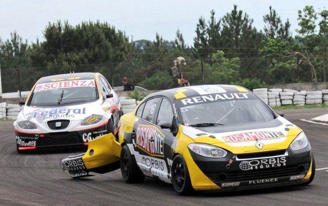 El Turismo Nacional se correrá el 2, 3 y 4 de agosto en el autódromolocal