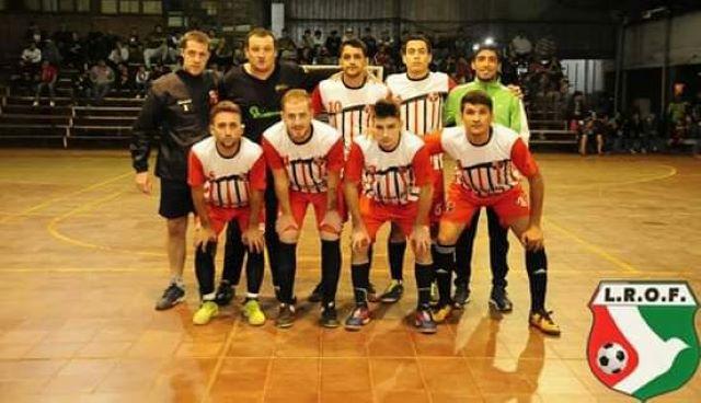 Avanza el Torneo 2019 de Futsal FIFA organizado por laLIFA